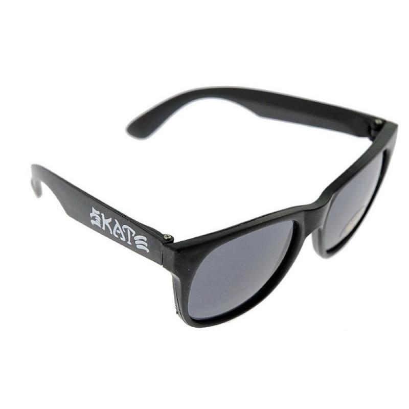 6deae01a5d19 Thrasher Skate & Destroy Beer black/white Sunglasses - Skateshop 24 ...