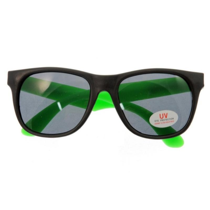 Thrasher Skate Mag Beer black/green Sonnenbrille UjFS08k