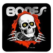 Powell Peralta Ripper black Small Sticker