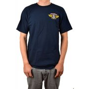 Powell Peralta Winged Ripper navy T-Shirt